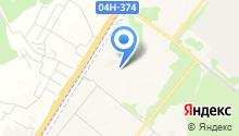 Шер-Хан на карте