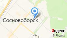 """Агентство недвижимости """"ВЫБОР"""" - все операции с недвижимостью на карте"""