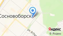 Магазин японских автозапчастей на карте
