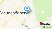 ФотоИмперия на карте