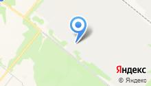 Яр-техника на карте