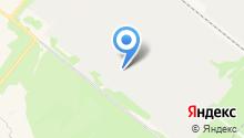 КРАСФАН на карте