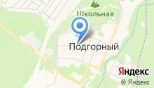 Музей археологии им. Е.С. Аннинского на карте