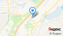 Шуринов А.М. на карте