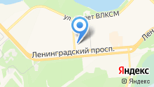 Toy shop на карте
