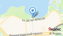 Михайло-Архангельский собор на карте