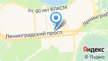 Ломбард24 на карте