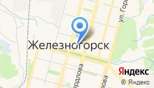 Детская школа искусств им. М.П. Мусоргского на карте