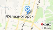 ШИП на карте
