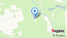 Завод пластмассовых изделий на карте