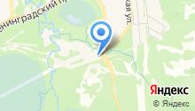 КПП3 на карте