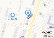 Компания «Элит-дент» на карте