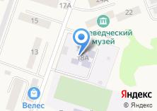 Компания «Детский сад №209» на карте