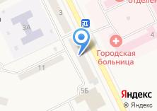 Компания «Нотариус Хохронова Е.Ю» на карте