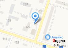 Компания «Магазин фруктов и овощей на ул. Горького» на карте