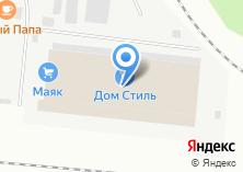 Компания «Эй-Би» на карте