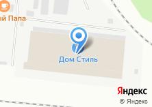 Компания «М7 оптовая компания» на карте