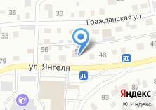 Компания «TYREPLUS» на карте