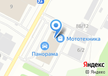 Компания «Агафонова Н.Н.» на карте