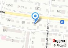 Компания «Мой Город» на карте