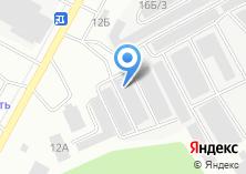 Компания «Хоум Студия» на карте