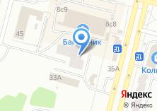 Компания «Магазин одежды для беременных» на карте
