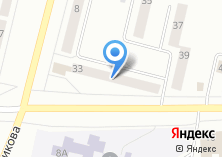 Компания «Центральная межбольничная аптека» на карте
