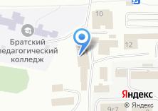 Компания «Drift Works» на карте