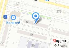 Компания «Диваны ТУТ!» на карте
