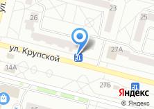 Компания «Киоск по продаже печатной продукции» на карте