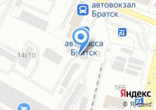 Компания «Restart» на карте