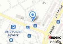Компания «Сота-сервис» на карте
