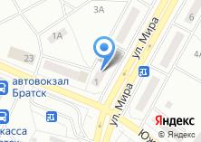 Компания «Фото на документы» на карте