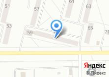 Компания «Почтовое отделение №24» на карте
