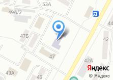 Компания «Братское музыкальное училище» на карте