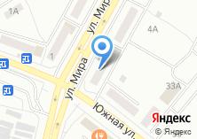 Компания «Нотариус Закусилов О.Н» на карте
