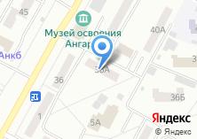 Компания «Адвокатский кабинет Васечкиной Т.М» на карте