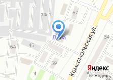 Компания «Отдел МВД России по Братскому району» на карте