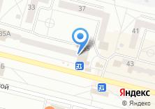 Компания «Фармэконом» на карте