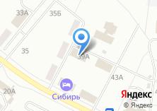Компания «Информационные Технологии» на карте