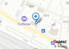 Компания «Мировые судьи Центрального района г. Братска» на карте