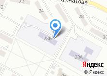 Компания «Детский сад №86 Антошка» на карте