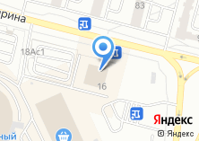 Компания «ЛОМБАРД РАНТЬЕ» на карте