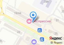 Компания «Экспрессия» на карте