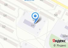 Компания «Детский сад №82 Орешек» на карте