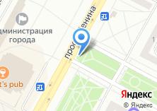 Компания «БИЗНЕС-ПЛАН В БРАТСКЕ» на карте