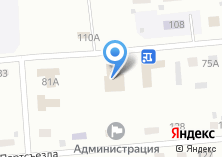 Компания «Порожский» на карте