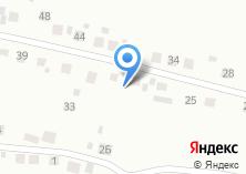 Компания «Строящееся административное здание по ул. Нагорная» на карте