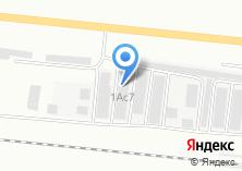 Компания «Авторадуга» на карте