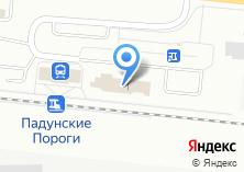 Компания «Багаж-Сервис» на карте